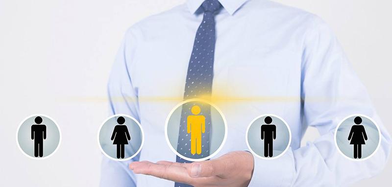 招聘流程管理系统